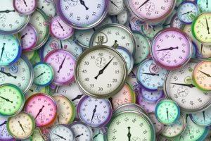 ルイスと不思議の時計