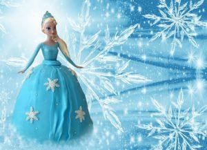 アナと雪の女王/FrozenⅡ